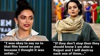 Weekly Roundup: Top 7 Statements Made by Bollywood Stars on #MeToo, Rajkumar Hirani And Pay Disparity