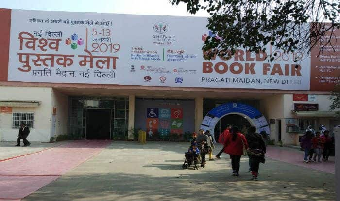 World Book Fair 2019 Begins in Delhi; Bibliophiles Gather in Huge Number at Pragati Maidan