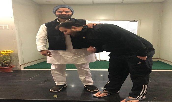 Tejashwi Yadav Meets Elder Brother Tej Pratap Yadav After Several Months