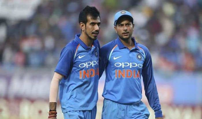 India vs New Zealand 2019: Kuldeep Yadav Reveals Exact Moment When he Misses Yuzvendra Chahal on Cricket Field