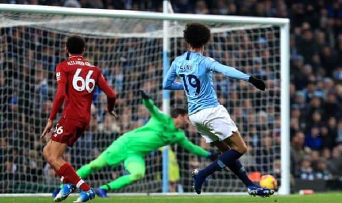 City vs Liverpool -Getty