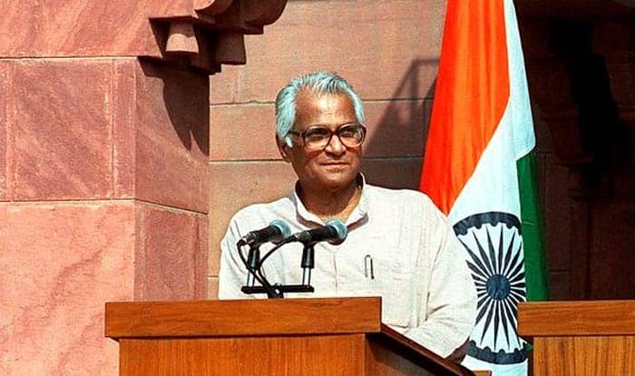 Former Defence Minister George Fernandes Passes Away at 88; Tributes, Condolences Pour in