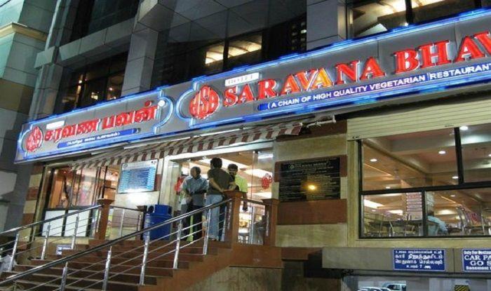Tamil Nadu: Income Tax Officers Raid 32 Places, Five Hotel Groups, Including Saravana Bhavan, in Chennai