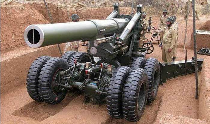 Fearing Retaliatory Action by Indian Army, Pakistan Buying 1 Lakh Shells For Its 121 Howitzer Guns From Italy: Report