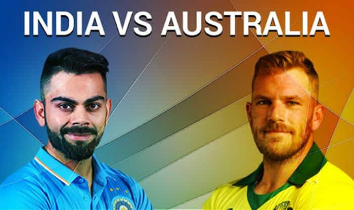 AUS vs IND: All You Need to Know About 2nd ODI - Preview, Squads, Schedule And Time