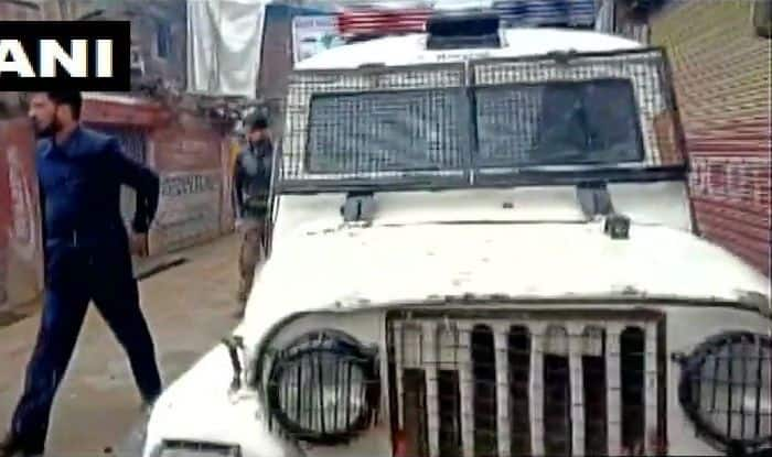 Militants Hurl Grenade on Security Forces in J-K; Seven People, Including Two CRPF Jawans, Injured