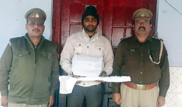 Bulandhshahr Violence: Prime Accused Kalua Nabbed From Remote Village; Axe he Used to Attack Inspector Subodh Singh Recovered