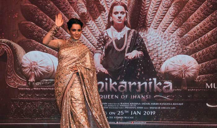 Karni Sena Attacks Kangana Ranaut's Manikarnika: The Queen of Jhansi Again, Threatens to Burn Actress' Film Sets