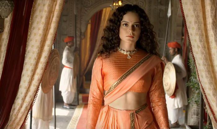 Kangana Ranaut Lashes Out at Bollywood Celebs For Not Supporting Manikarnika