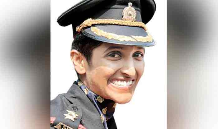 Lt. Bhavana Kasturi on Being First Woman Officer to Lead All-men Army Contingent, Says Nothing is Impossible For Girls, They Have Huge Potential