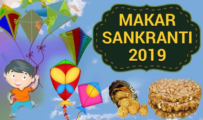 Makar Sankranti 2019: Know Time, Date, Muhurat, Significance of Harvest Festival