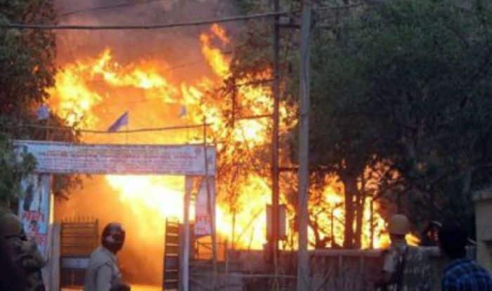 Mathura Violence: Court Convicts 45 Accused; Acquits Main Accused Chandan Bose, His Wife Poonam in Jawahar Bagh Case