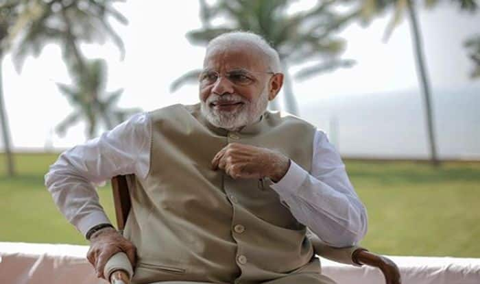 Narendra Modi_Picture credits_official twitter handle