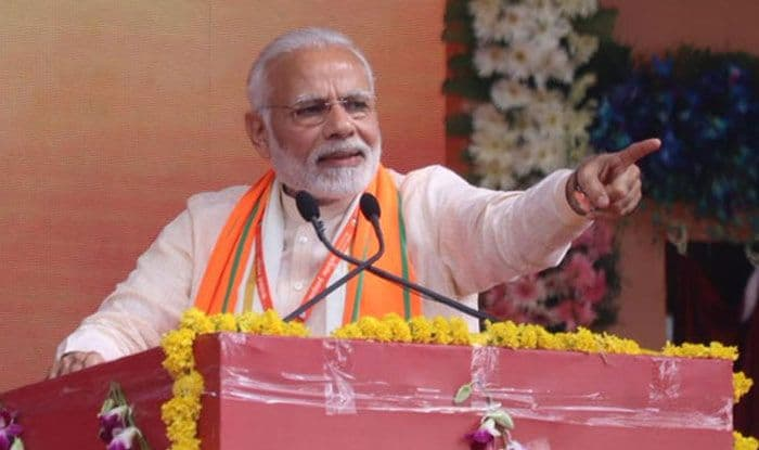 West Bengal: PM Modi Cuts Short Speech After Stampede-like Situation at Thakurnagar Rally