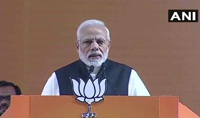 Kartarpur Corridor an Atonement of '1947 Mistake': PM Narendra Modi's Veiled Attack on Congress
