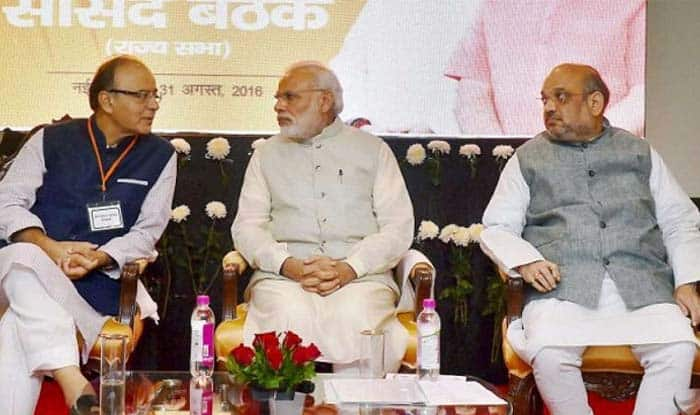 Modi Govt Likely to Present Full-fledged Budget on Feb 1; Major Announcements on Tax Exemption, Sops For Farmers Expected