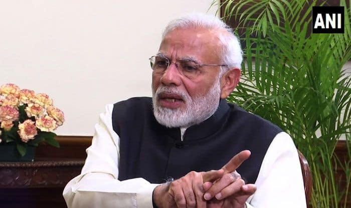 PM Modi's Interview: 'People Should be Proud a Razdaar Has Come,' PM Attacks Congress on Christian Michel's Extradition