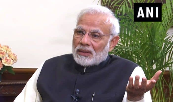 PM Modi Defends Govt on Criticism Over Demonetisation, Urjit Patel's Resignation as RBI Governor