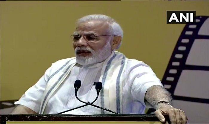 PM Narendra Modi Inaugurates India's First Cinema Museum, Calls Films 'Silent Power'