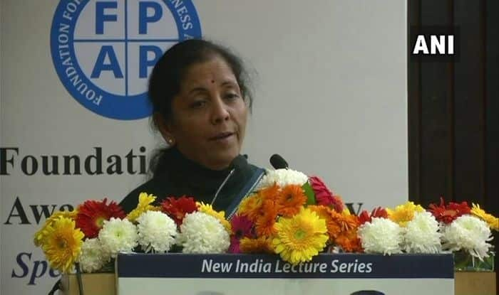 Rafale Row: Nirmala Sitharaman Accuses Opposition of Spreading Misinformation, Says 'You Are Doing Disservice to Country'