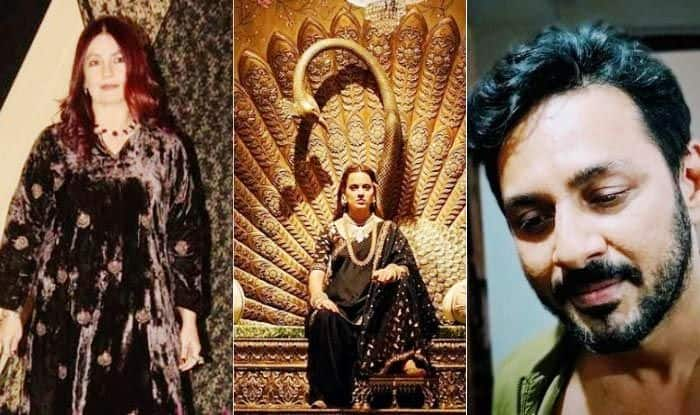Manikarnika Controversy: After Krish's Comments on Kangana Ranaut, Apurva Asrani And Pooja Bhatt Come Out in His Support