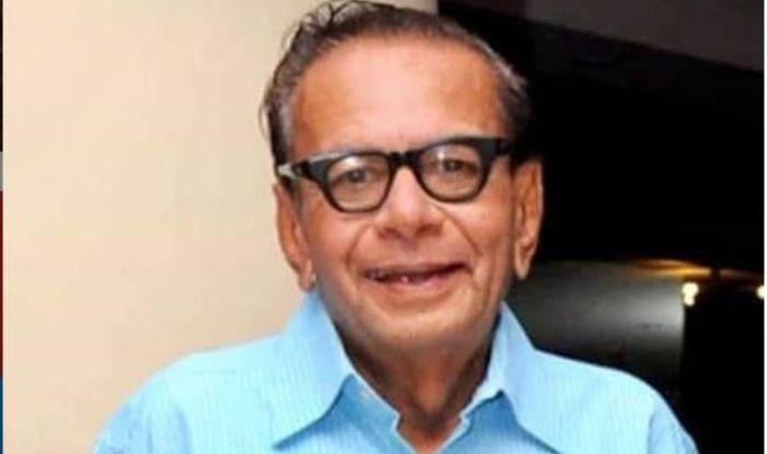 Jab We Met Actor Kishore Pradhan Passes Away at 86
