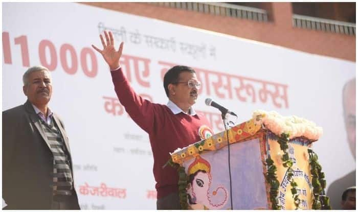 Chief Minister Arvind Kejriwal to Sit on Indefinite Hunger Strike From March 1 Demanding Full Statehood For Delhi
