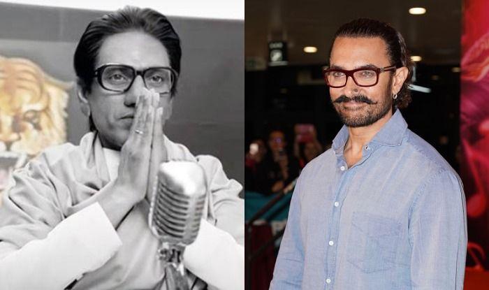 Aamir Khan Talks About Producers Avoiding Clash With Nawazuddin Siddiqui Starrer Thackeray