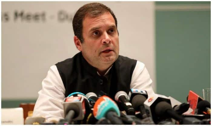 Post Debacle in Lok Sabha Election, Congress Chief Rahul Gandhi Likely to Resign at CWC Meet Today