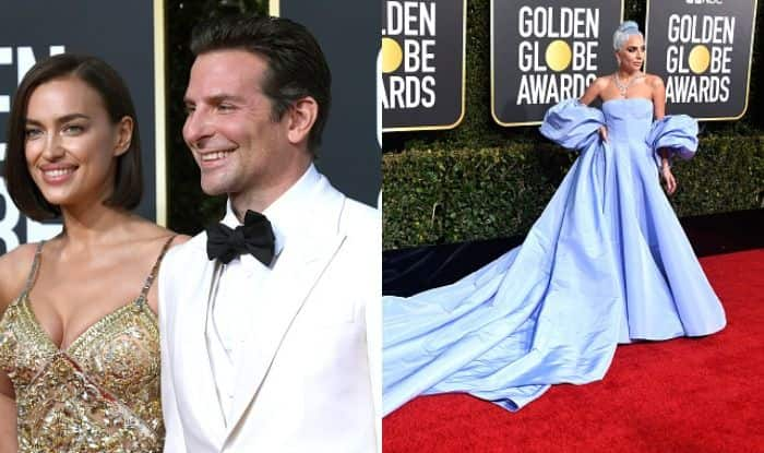 Golden Globes 2019: Bradley Cooper, Lady Gaga, Richard Gere And Other Hollywood Stars Look Stylish at The Red Carpet