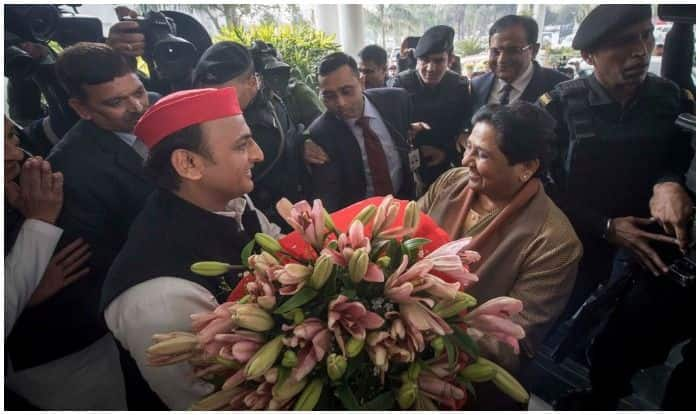 BSP Calls Off Alliance With SP After Drubbing in Lok Sabha Polls, to Contest All Elections Alone