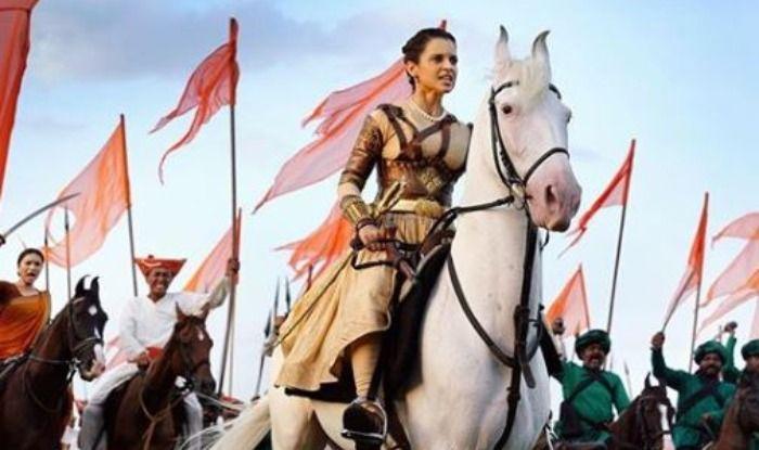 Manikarnika Box Office Collection Day 4: Kangana Ranaut's War-Drama Mints Rs 47.65 Crore