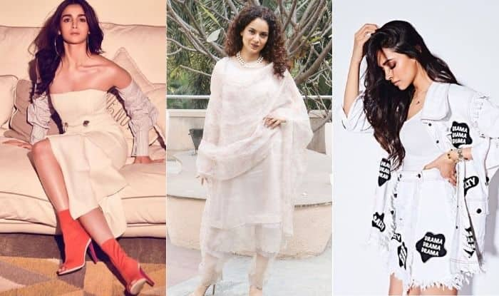 Kangana Ranaut Calls Out Deepika Padukone, Alia Bhatt And Other Contemporaries, Says They Pretend I Don't Exist