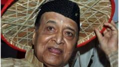 Bharat Ratna Awardee Bhupen Hazarika: Here is All You Need to Know About The Music Maestro