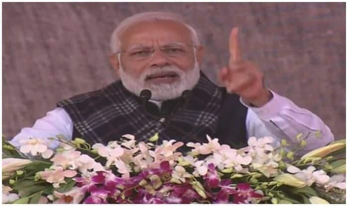 Lok Sabha Elections 2019: PM Narendra Modi to Address Mega Rally in Agra Today, Inaugurate Several Projects
