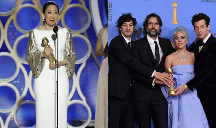 Golden Globes 2019: Sandra Oh, Lady Gaga Win Prestigious Awards, Check Full List of Winners
