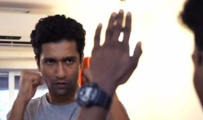 Vicky Kaushal Gives Glimpse Into His Training For URI And The 'Jallaad' in His Life, Watch Video