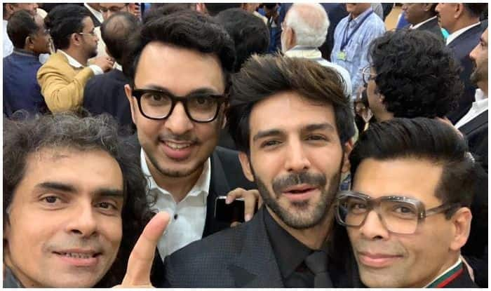 PM Modi's Reply to Kartik Aaryan's 'Loser Backfie' in Imtiaz Ali Style at Will Leave You in Splits