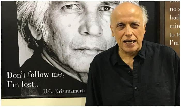 Mahesh Bhatt on Release of The Accidental Prime Minister: Everyone Has Right to Join Narrative in Public Domain