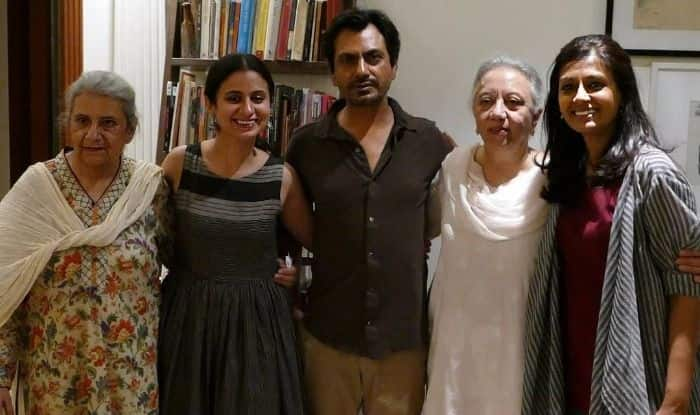 Nandita Das Grateful For Nationwide Protest Held in Pakistan to Lift Ban Off Manto, See Tweets