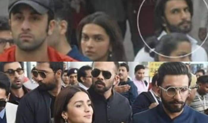 Ranveer Singh-Ranbir Kapoor's Fan-Made Collage is Breaking Internet For Its Hilarious Content, See Pic