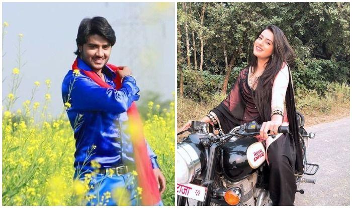 Bhojpuri Sensation Akshara Singh to Unite in 'Vivaah' With Pradeep Pandey Chintu
