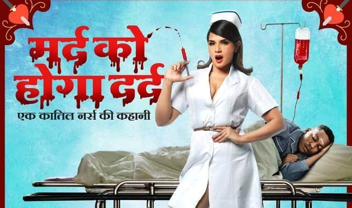 Richa Chadha Strikes 12 Different Poses For Soon-To-Be-Lanched Shakeela Calendar
