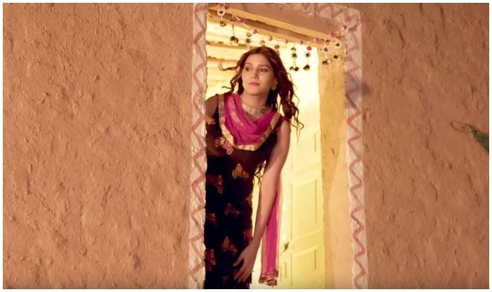Sapna Choudhary-Naveen Naru Look Their Sensational Best in Ghunghat Aali Oth Maargi, Song Garners Over 1 Lakh Views