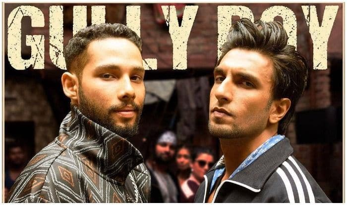 Gully Boy Song Mere Gully Mein: Ranveer Singh Redefines Versatility With Divine-Naezy's Rap, Garners Over 4 Lakh Views in One Hour