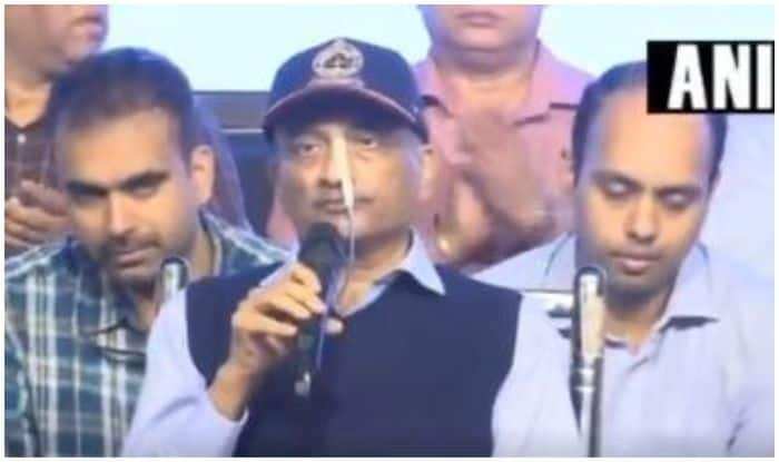 Goa Chief Minister Manohar Parrikar Passes Away at 63; Leaders Pay Tribute