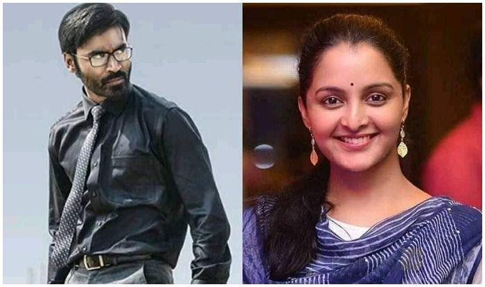 Manju Warrier Confirmed to Make Her Kollywood Debut Opposite Dhanush in Vetrimaaran Directed Asuran