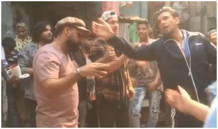 Gully Boy Behind the Scenes: Ranveer Singh Jams With Choreographer And Crew Before Final Shot
