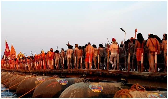 Kumbh Mela Costliest Ever, UP Govt Spent Rs 4,200 Crore on it; CM Thanks PM Modi For Bringing it Global Recognition