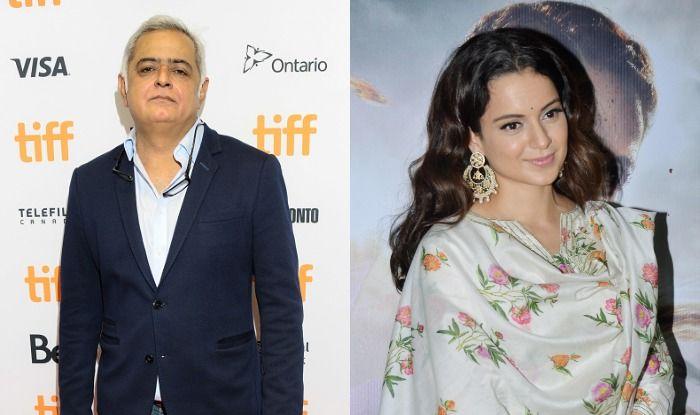 Hansal Mehta Breaks Silence on Fallout with Kangana Ranaut, Says Simran is a Painful Chapter